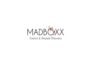 Madboxx Events & Shaadi Planners