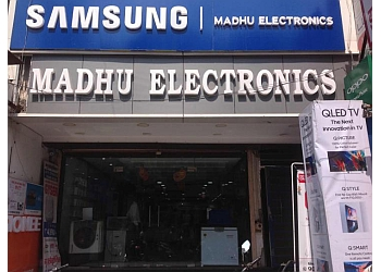 Madhu Electronics