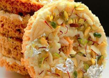 Madhulika Sweets