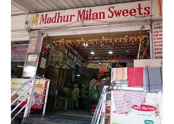 Madhur Milan Sweets