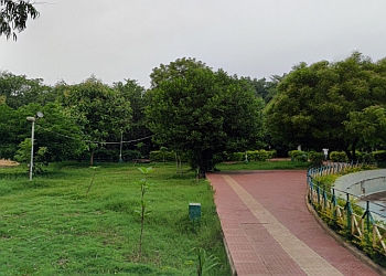 Madurai Corporation Eco Park