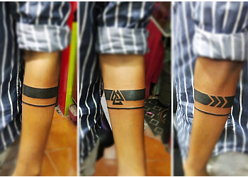 Madurai Tattoos