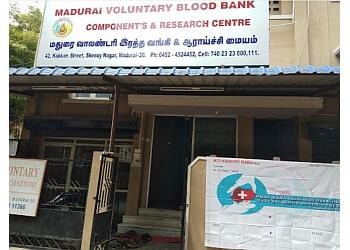 Madurai Voluntary Blood Bank