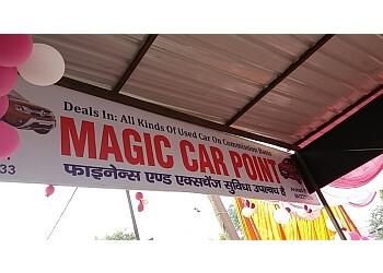 Magic Car Point
