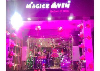 MagickOven
