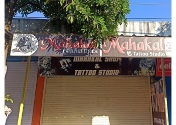 Mahakal Tattoo Studio
