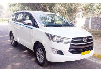 Mahakal Taxi Ujjain