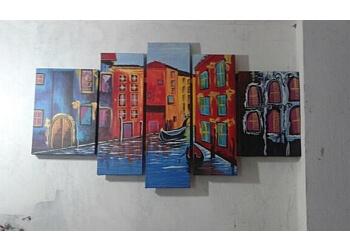 Mahamudra Art Gallery