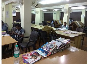 Mahant Sarveshwardas Library