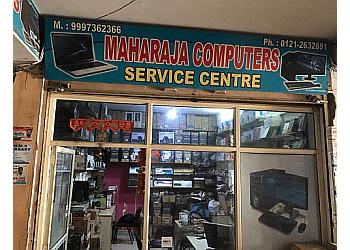 Maharaja Computers