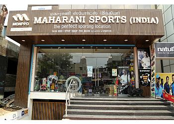 Maharani Sports