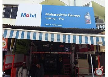 Maharashtra Garage