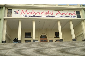Maharishi Arvind International Institute of Technology
