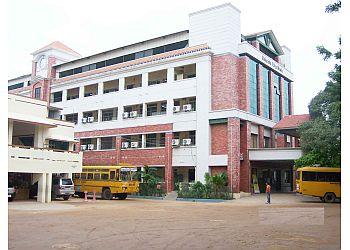 Maharishi Vidya Mandir Senior secondary School