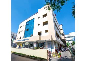 Mahathma Eye Hospital