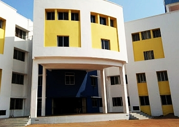Mahatma Montessori School