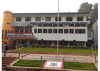 Mahatma Phule Arts, Science & Commerce College