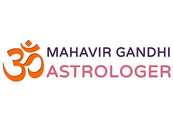 Mahavir Gandhi