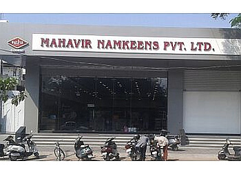 Mahavir Namkeens Pvt.ltd