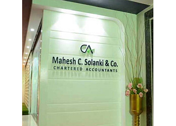 Mahesh C. Solanki & Co.