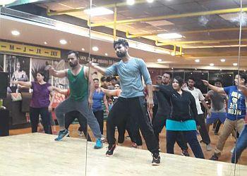 Mahesh sir's dance institute