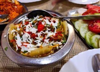 Maheshwari Restaurant