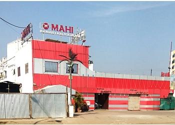 Mahi Restaurants & Banquets