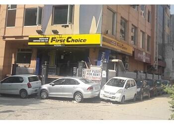Mahindra First Choice