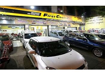 Mahindra First Choice Wheels Limited ( Car Planet Wheels Pvt Ltd.)