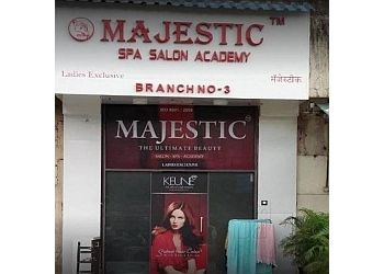 Majestic Ladies Beauty Parlour