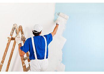Majid Painters