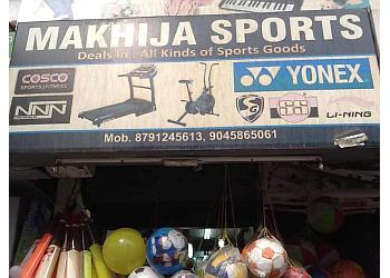 Makhija Sports