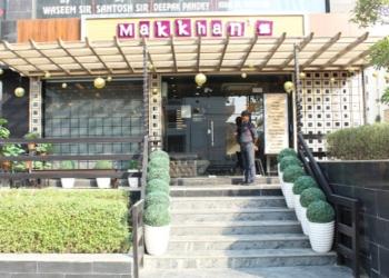 Makkhan's Restaurant