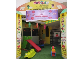 MAKOONS PLAY SCHOOL