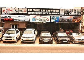 Malnad Car Club