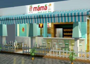 Mama Fruit Juice Bar