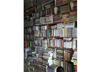 Manav Book Depot