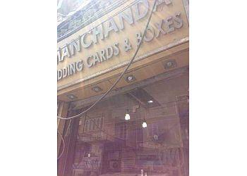 Manchanda Wedding Cards & Boxes