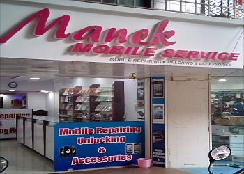 Manek Mobile Service