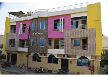 Manglam Girls Hostel
