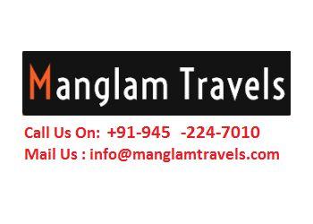 Manglam Travels