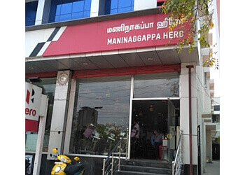 Mani Naggappa Hero