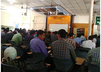Manidha Naeyam I.A.S & I.P.S Free Coaching Centre