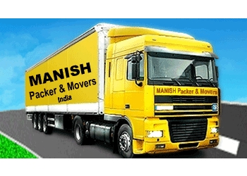 Manish Packers and Movers Pvt Ltd.