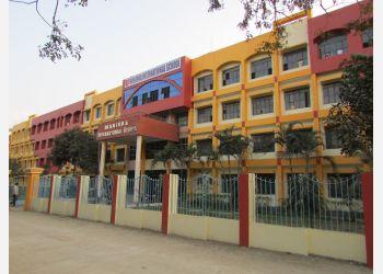Manisha International School