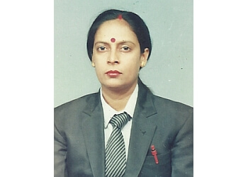 Manju Dwivedi