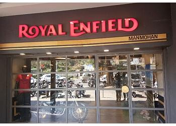 Manmohan Auto Stores
