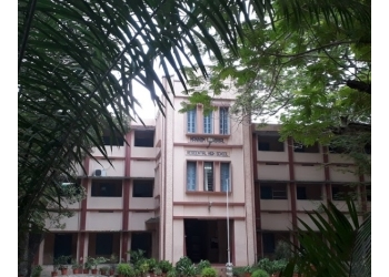 Mannam Memorial Residential Higher Secondary School