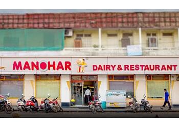 Manohar Dairy & Restaurant