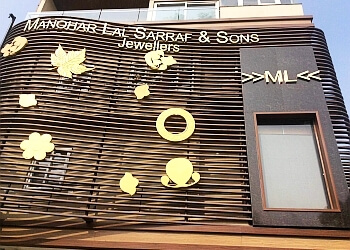 Manohar Lal Sarraf and Sons Jewellers